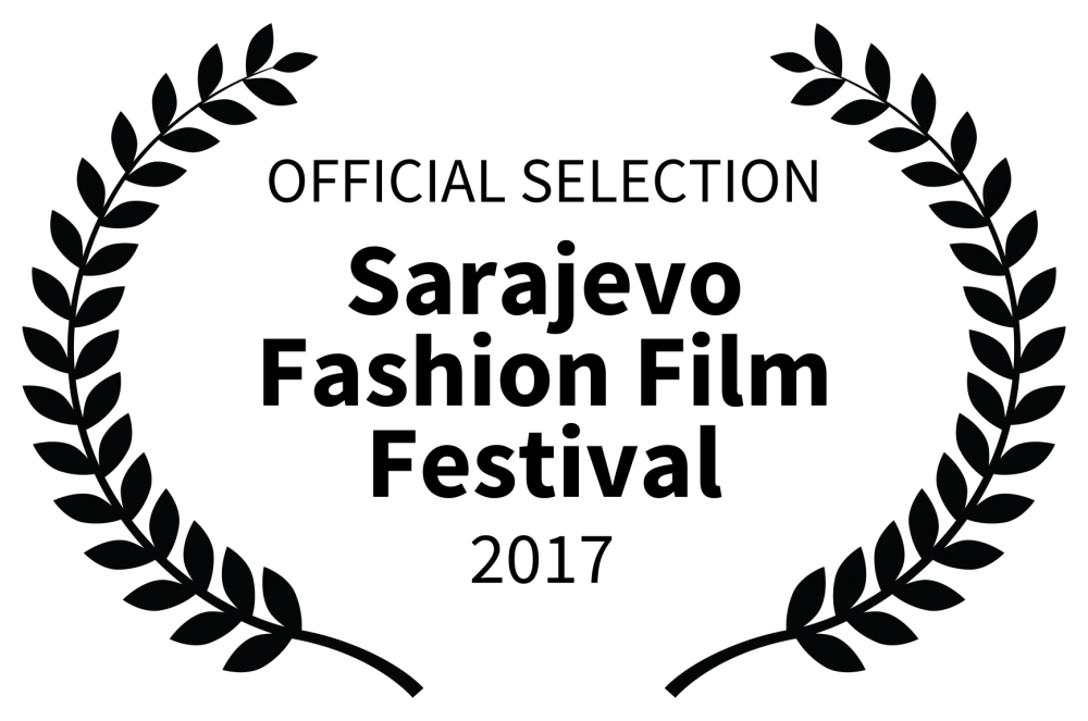 OFFICIAL SELECTION - Sarajevo Fashion Film Festival - 2017 - Love Falls Softly - Joakim Lund