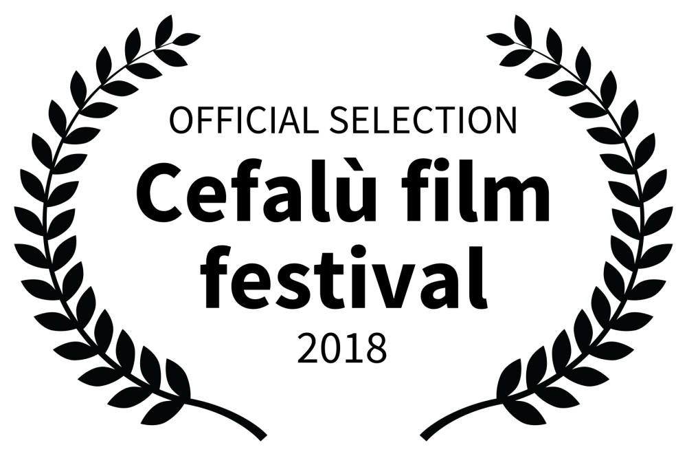 OFFICIAL SELECTION - Cefal film festival - Love Falls Softly - 2018