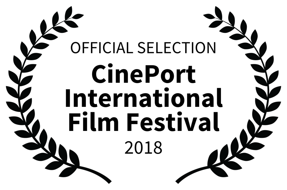 OFFICIAL SELECTION - CinePort International Film Festival - Iran - 2018
