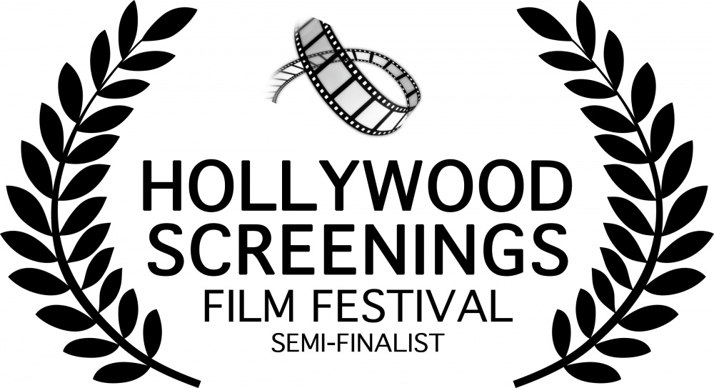 Semi-Finalist - Hollywood Screenings Film Festival 2018 - Joakim Lund - Love Falls Softly