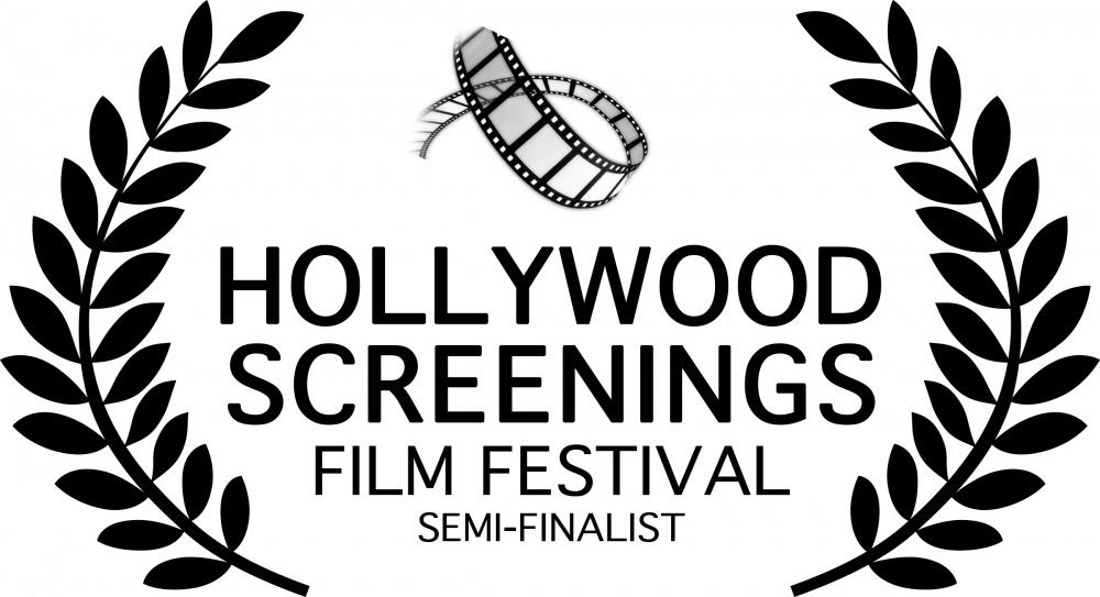 Semi-Finalist - Hollywood Screenings Film Festival 2018 - Joakim Lund - Love Falls Softly