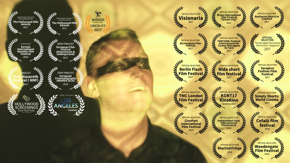 Joakim Lund - Love Falls Softly - Selected for 27 Film Festivals all around the world