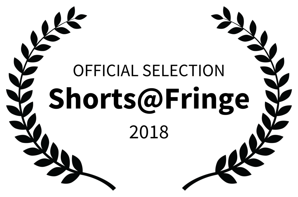 OFFICIAL SELECTION - ShortsFringe - 2018