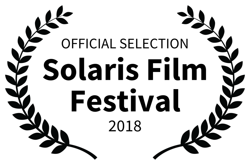 OFFICIAL SELECTION - Solaris Film Festival - 2018 for Love Falls Softly