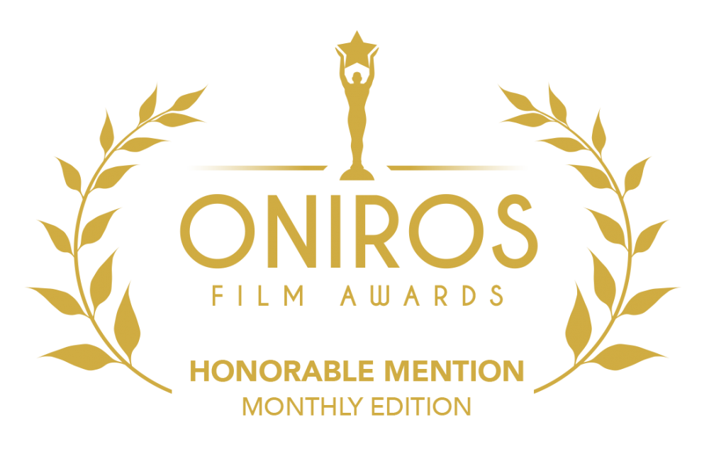 WAITING - HONORABLE MENTION AT ONIROS FILM AWARDS - JUNE 2018