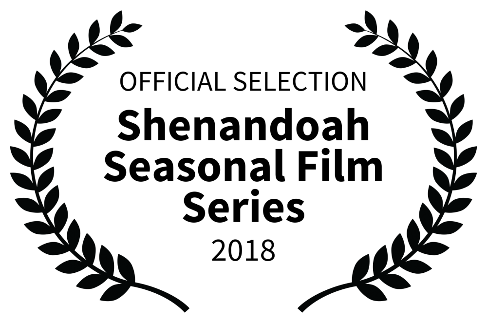 OFFICIAL SELECTION - WAITING - Shenandoah Seasonal Film Series - 2018