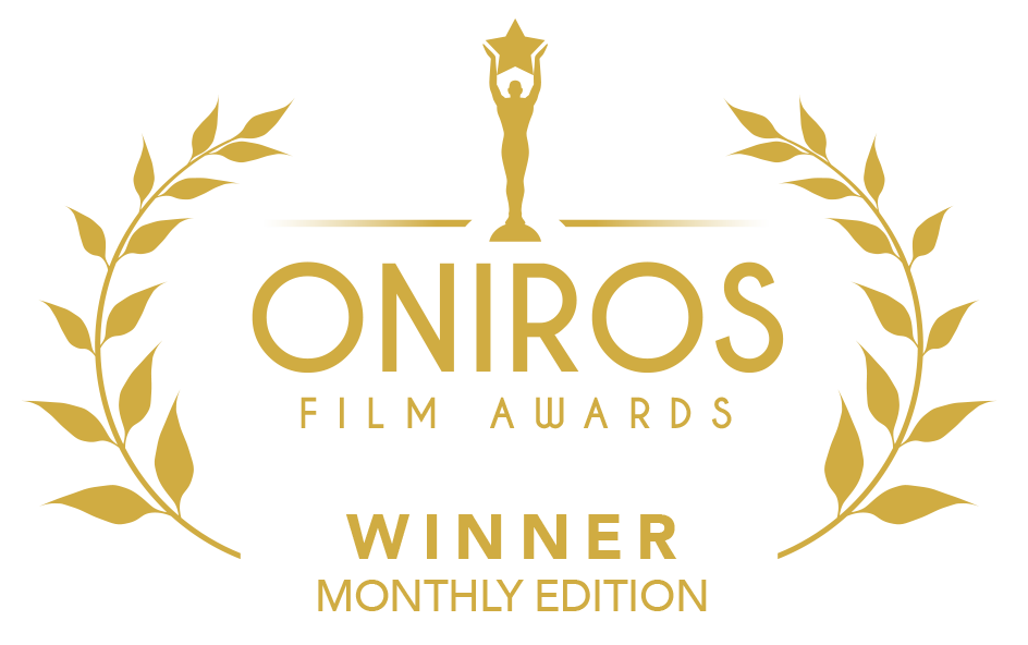 ONIROS_WINNER - Joakim Lund - Best Song - 2018