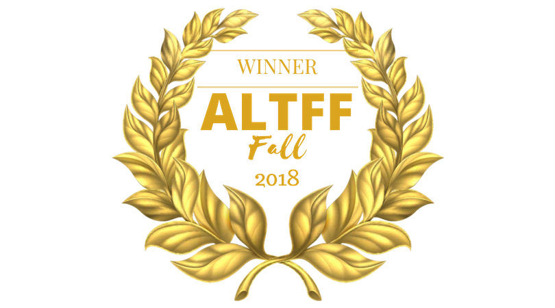 Waiting - Winner of Best Cinematography at ALTFF Film Festival - 2018