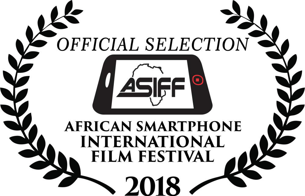 OFFICIAL SELECTION - African Smartphone International Film Festival - 2018