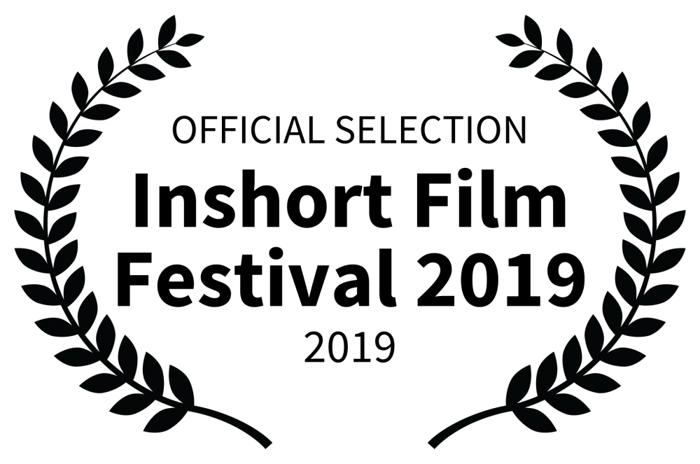OFFICIAL SELECTION - Inshort Film Festival 2019 - 2019