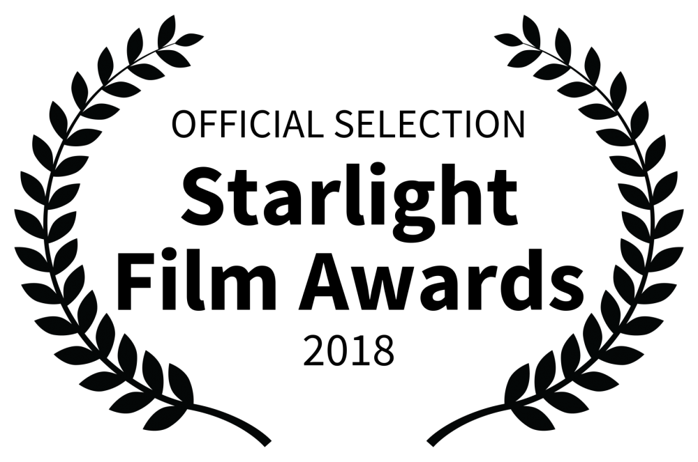 OFFICIAL SELECTION - Starlight Film Awards - Waiting - 2018