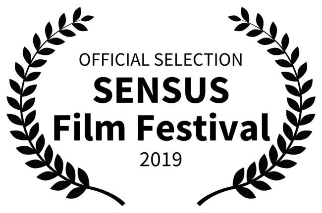 OFFICIAL SELECTION - SENSUS Film Festival - 2019