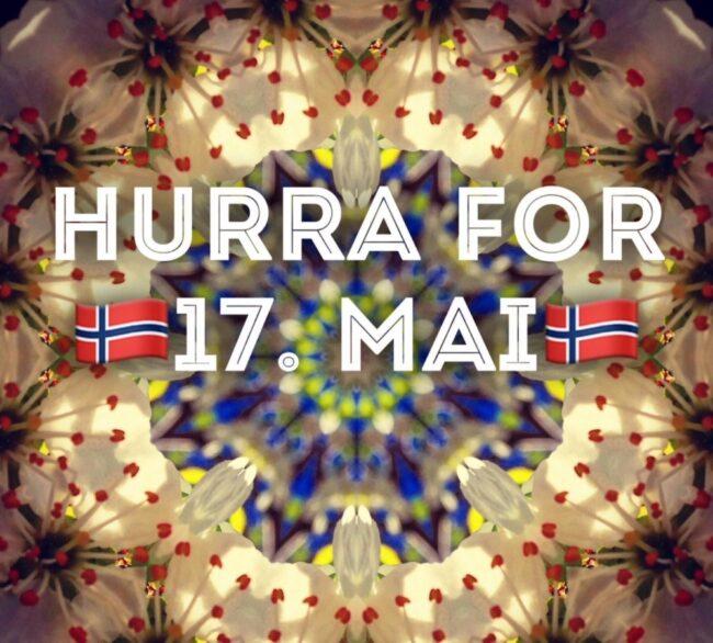 Joakim Lund - Hurra for 17. Mai